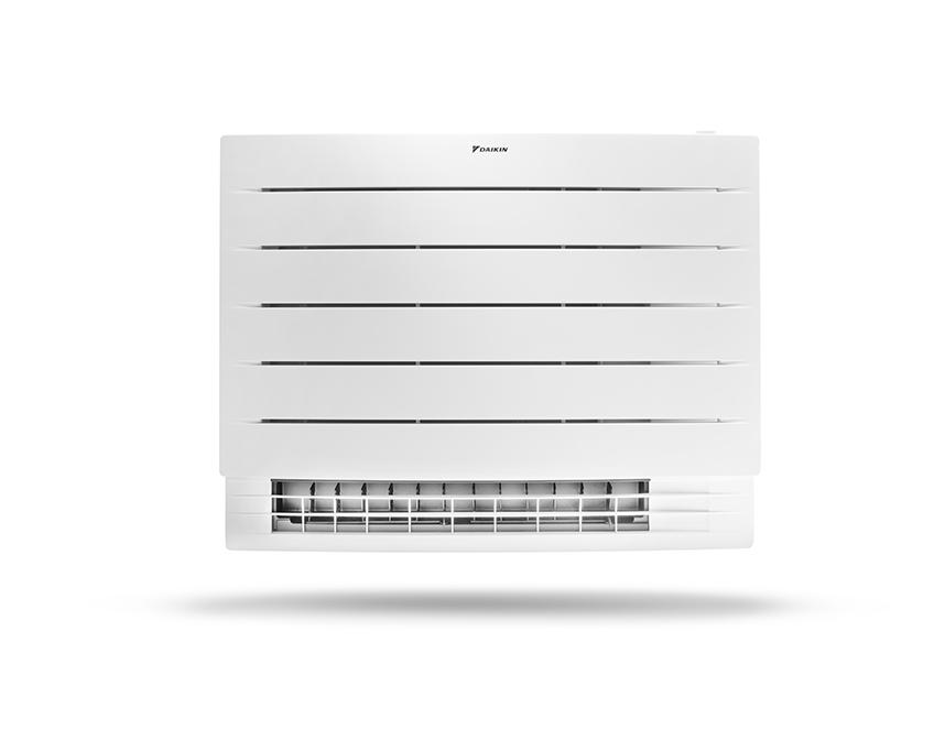 climatisation console daikin